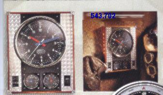 clocks the spirit of st louis collection. Black Bedroom Furniture Sets. Home Design Ideas